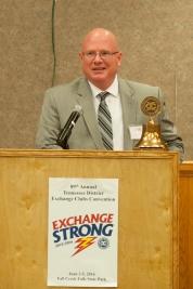 Keynote Mark Thompson