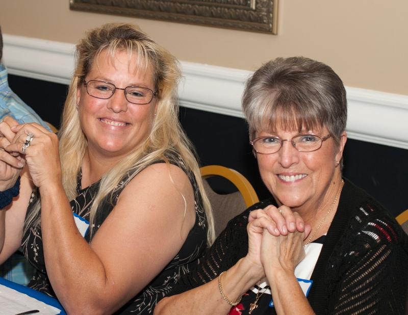 Renee & Judi